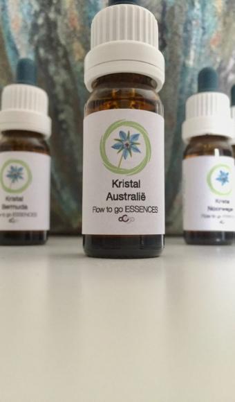 Kristal Australië
