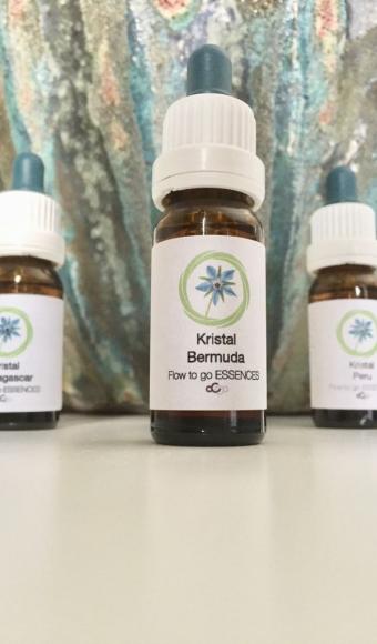Kristal Bermuda